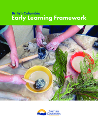 BC Early Learning Framework