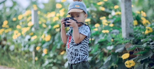 Learn photography basics for child care settings!