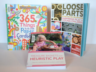 Resources on early childhood play